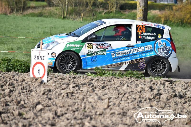 Rallyes Belges : Photos de Jack - Page 2 236_210