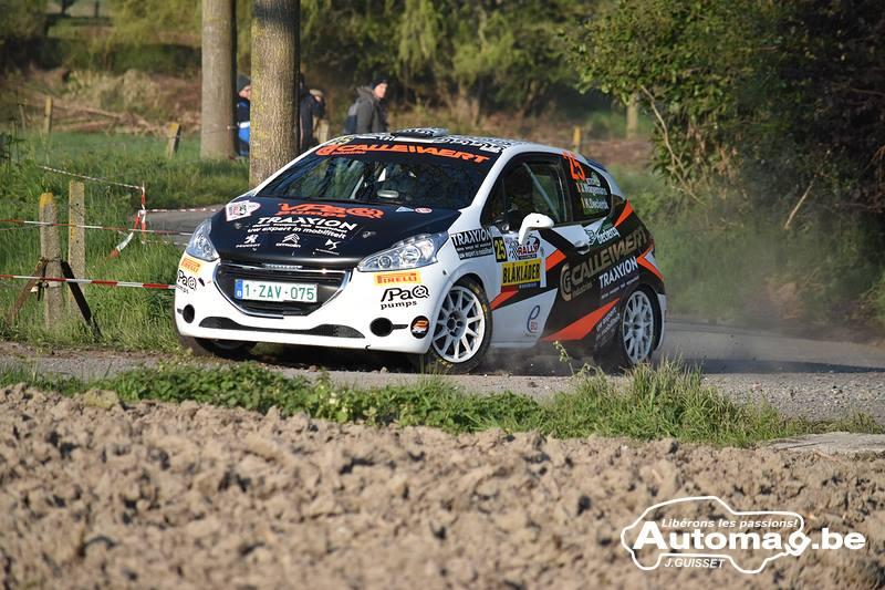 Rallyes Belges : Photos de Jack - Page 2 25_410