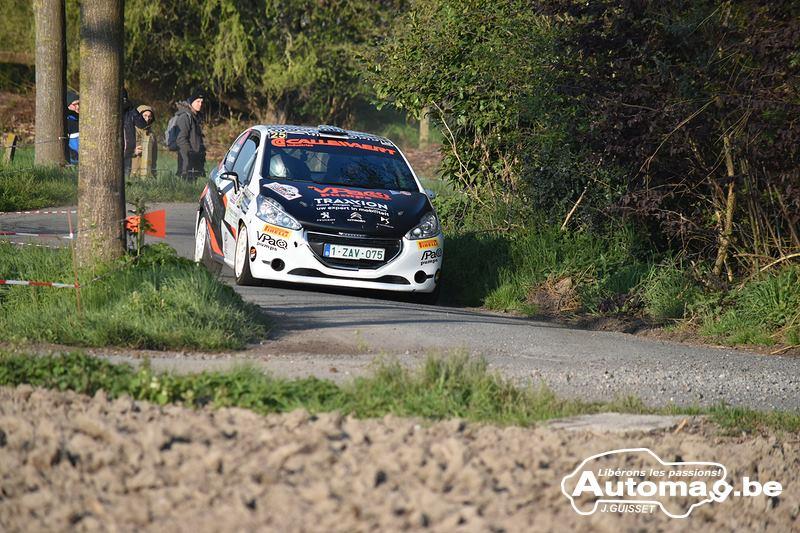 Rallyes Belges : Photos de Jack - Page 2 25_610