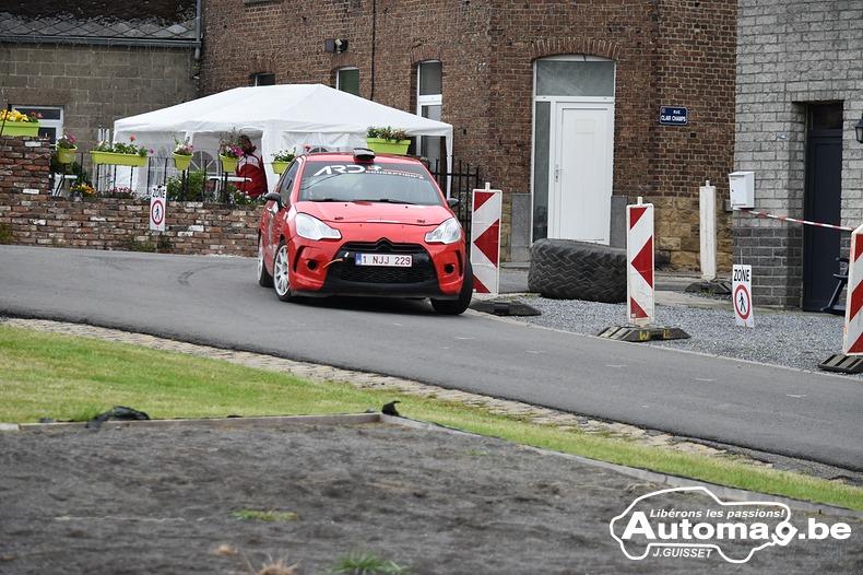 Rallyes Belges : Photos de Jack - Page 2 28_210