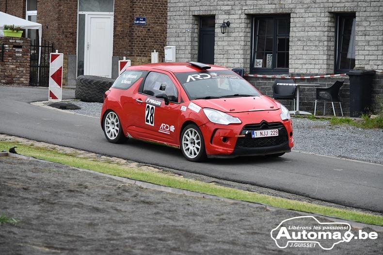 Rallyes Belges : Photos de Jack - Page 2 28_310