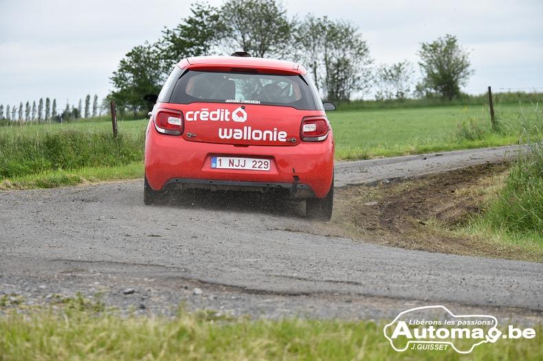 Rallyes Belges : Photos de Jack - Page 2 28_510