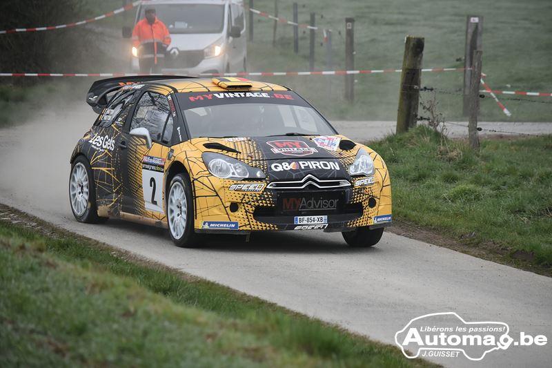 Rallyes Belges : Photos de Jack - Page 2 2_1510