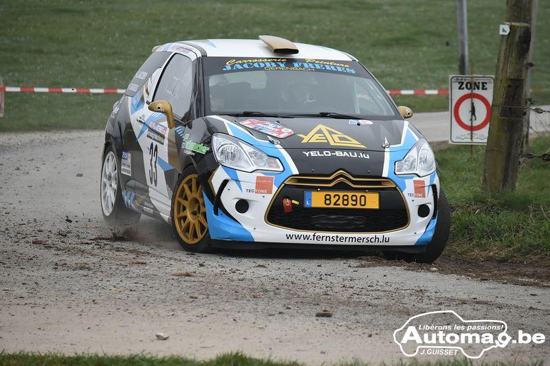 Rallyes Belges : Photos de Jack - Page 2 33_210