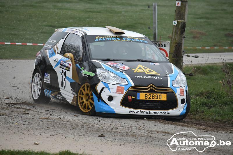 Rallyes Belges : Photos de Jack - Page 2 33_510