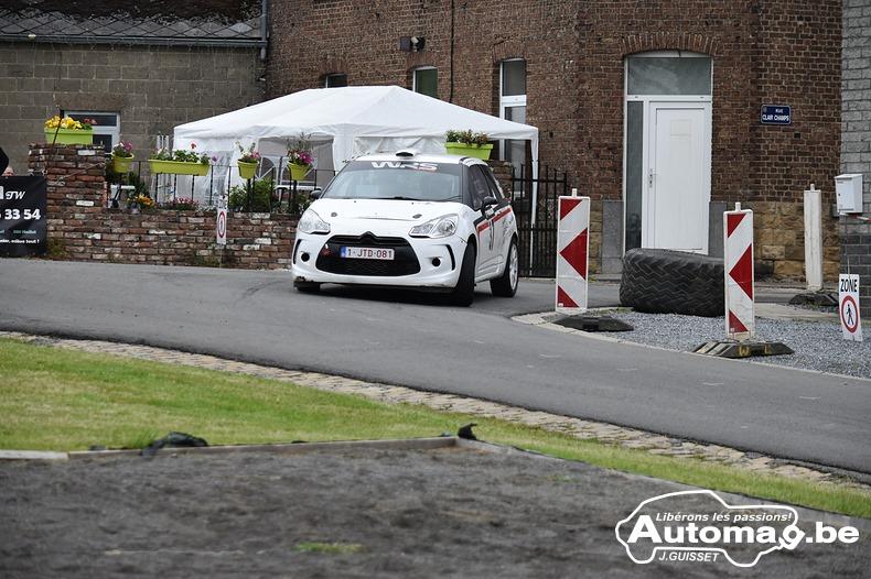 Rallyes Belges : Photos de Jack - Page 2 3710