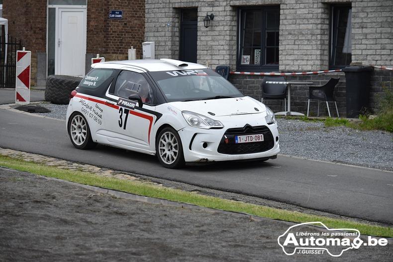 Rallyes Belges : Photos de Jack - Page 2 37_410