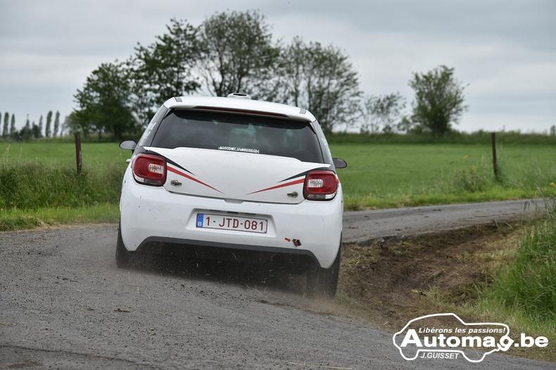 Rallyes Belges : Photos de Jack - Page 2 37_610