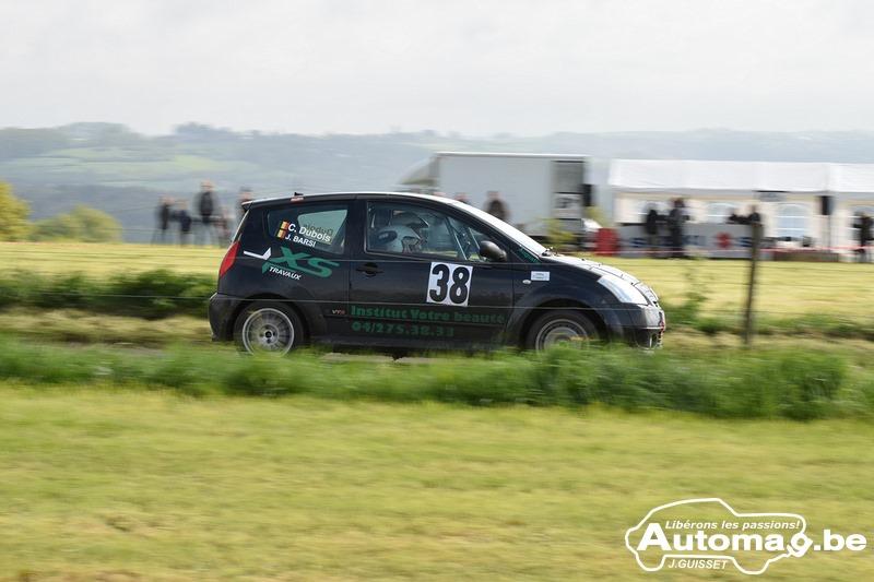 Rallyes Belges : Photos de Jack - Page 2 3810