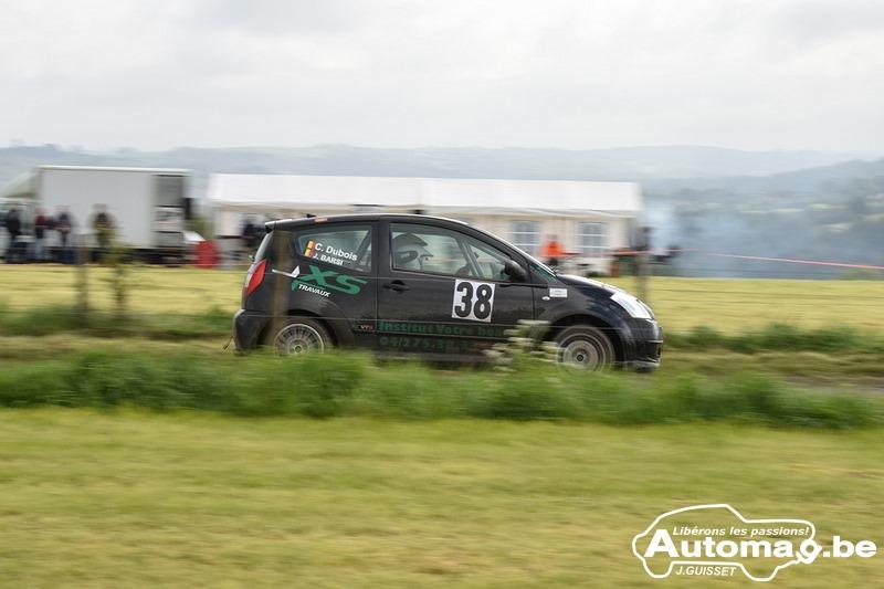 Rallyes Belges : Photos de Jack - Page 2 38_210