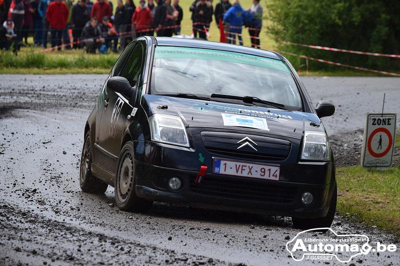 Rallyes Belges : Photos de Jack - Page 2 38_410