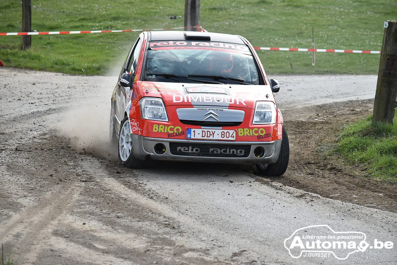 Rallyes Belges : Photos de Jack - Page 2 40_510