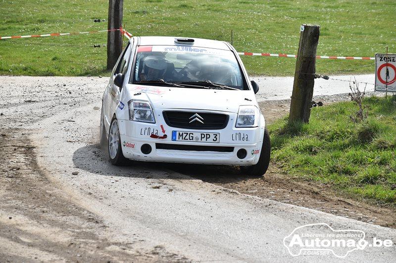 Rallyes Belges : Photos de Jack - Page 2 42_310