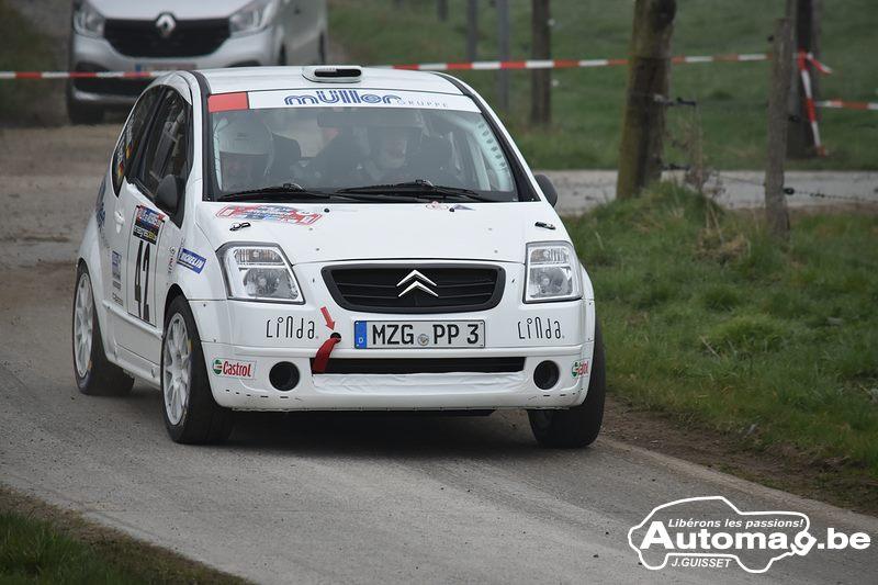 Rallyes Belges : Photos de Jack - Page 2 42_910
