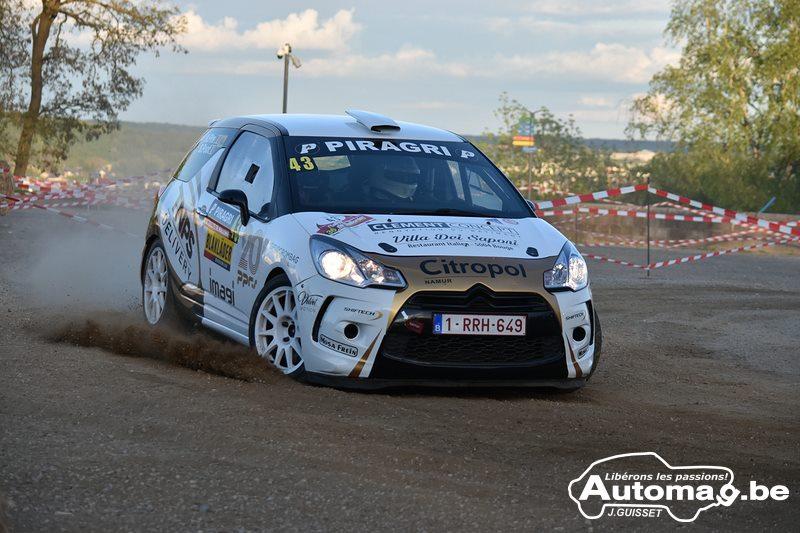 Rallyes Belges : Photos de Jack - Page 2 4310