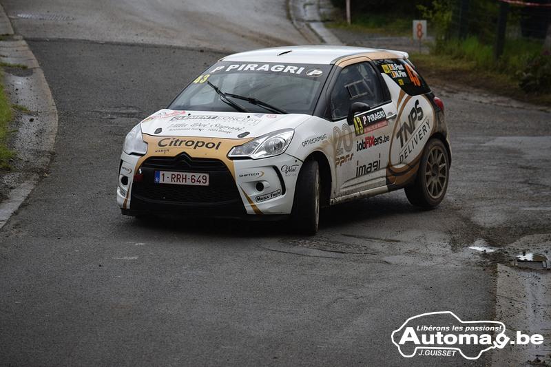 Rallyes Belges : Photos de Jack - Page 2 4311