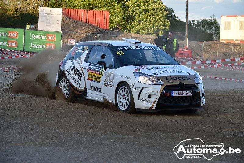 Rallyes Belges : Photos de Jack - Page 2 43_210
