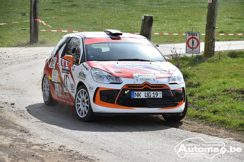 Rallyes Belges : Photos de Jack - Page 2 43_410