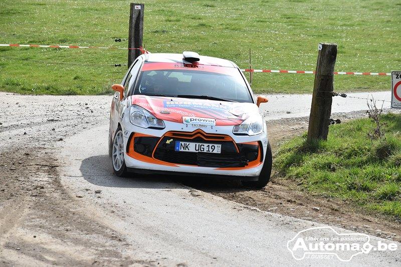 Rallyes Belges : Photos de Jack - Page 2 43_510