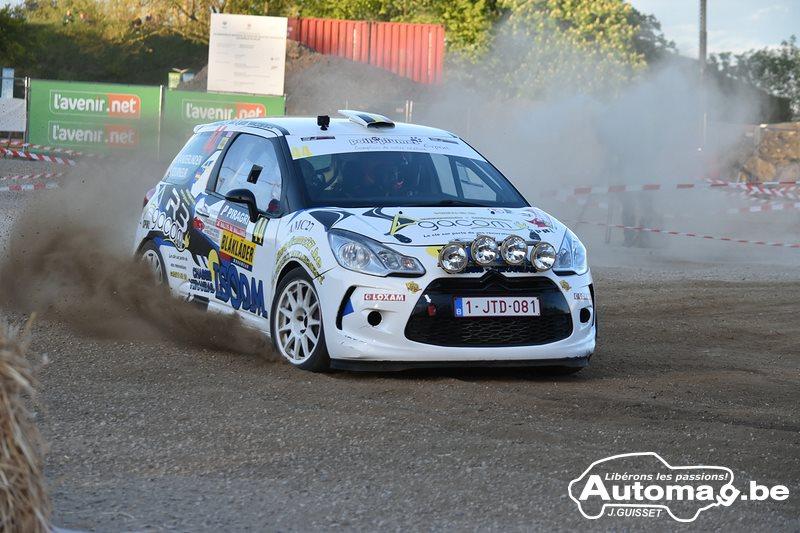 Rallyes Belges : Photos de Jack - Page 2 4410