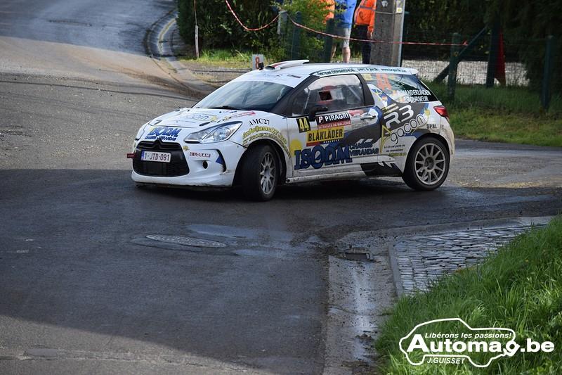 Rallyes Belges : Photos de Jack - Page 2 4411