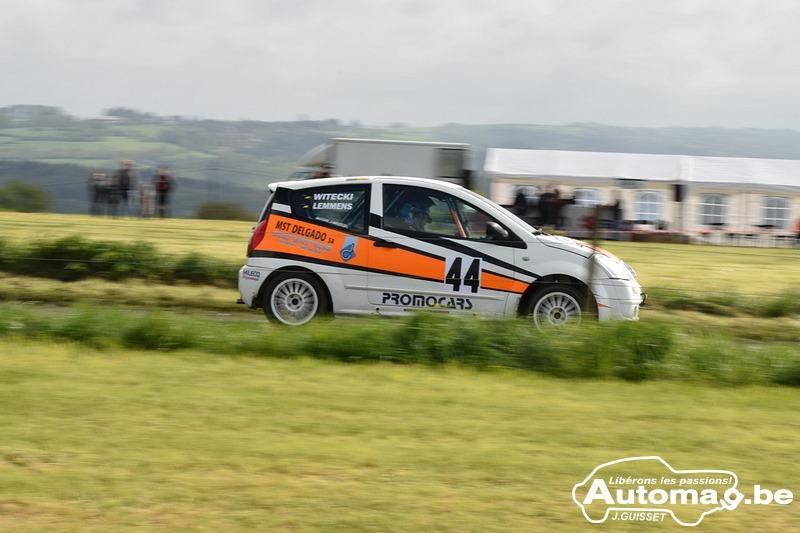 Rallyes Belges : Photos de Jack - Page 2 4412