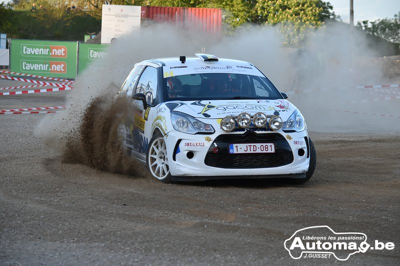 Rallyes Belges : Photos de Jack - Page 2 44_310