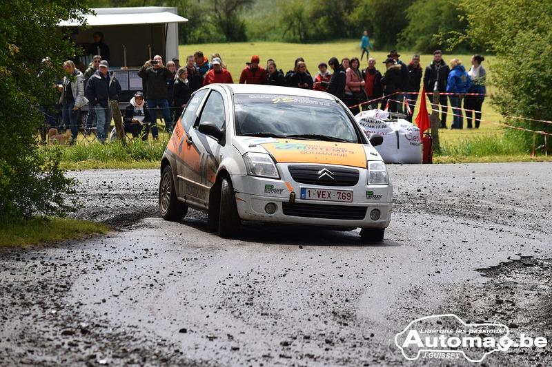 Rallyes Belges : Photos de Jack - Page 2 44_411