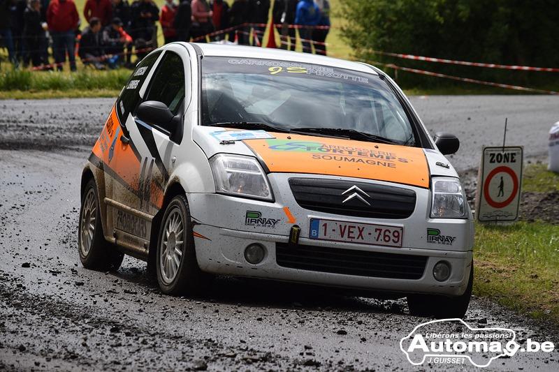 Rallyes Belges : Photos de Jack - Page 2 44_511