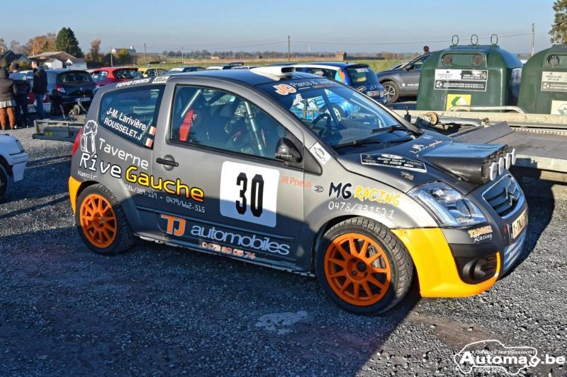 Rallyes Belges : Photos de Jack 46357810