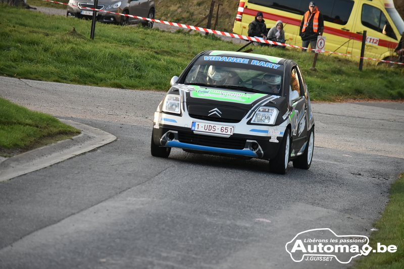 Rallyes Belges : Photos de Jack 46444310
