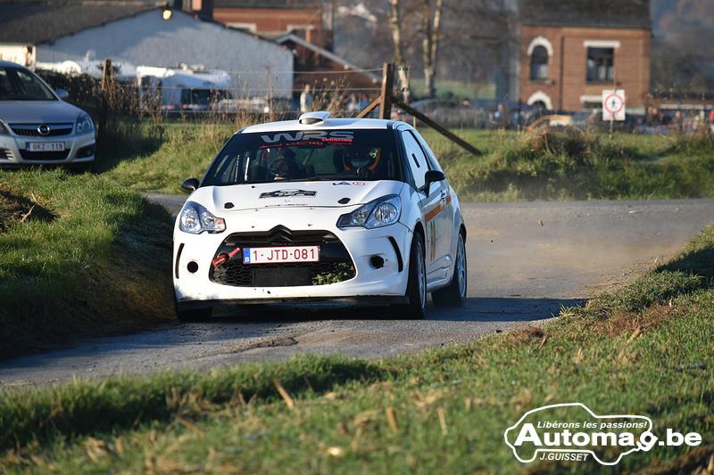 Rallyes Belges : Photos de Jack 46477110