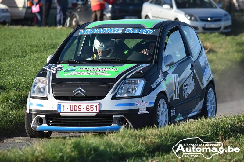 Rallyes Belges : Photos de Jack 46488010