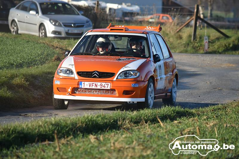 Rallyes Belges : Photos de Jack 46488110