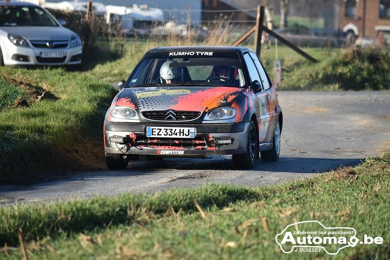 Rallyes Belges : Photos de Jack 46511210