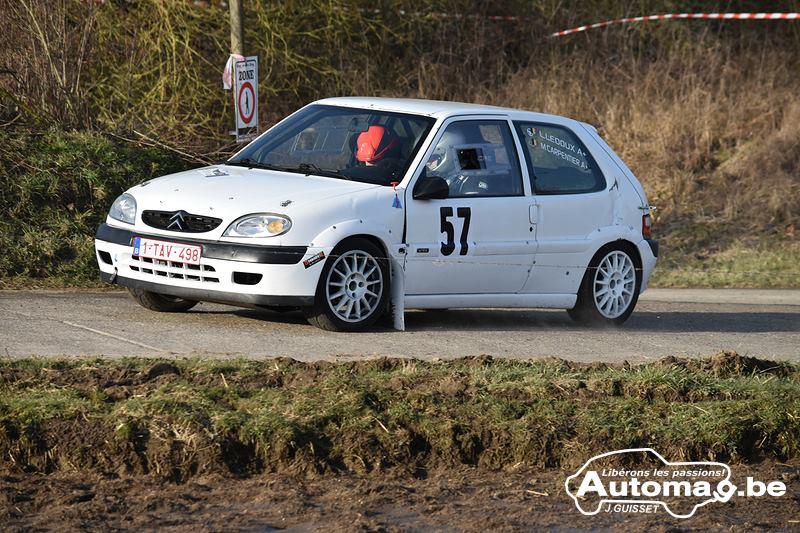 Rallyes Belges : Photos de Jack 52123710