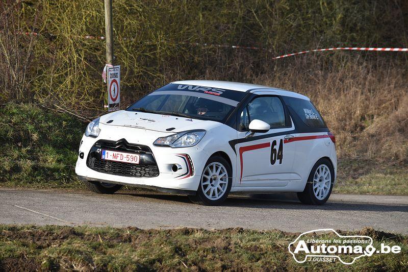 Rallyes Belges : Photos de Jack 52397710