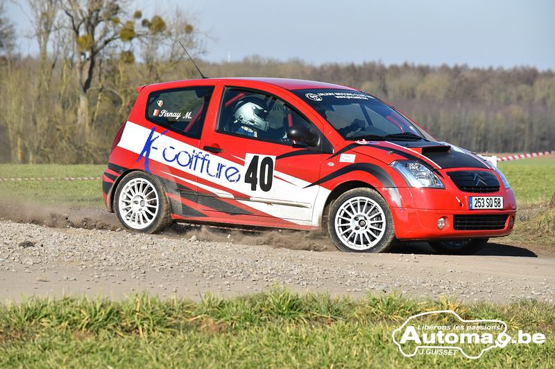 Rallyes Belges : Photos de Jack 52550110