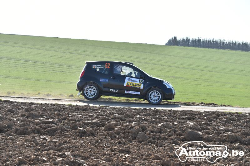 Rallyes Belges : Photos de Jack 52647410