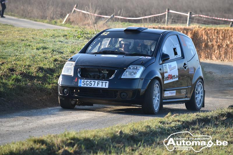 Rallyes Belges : Photos de Jack 52774210
