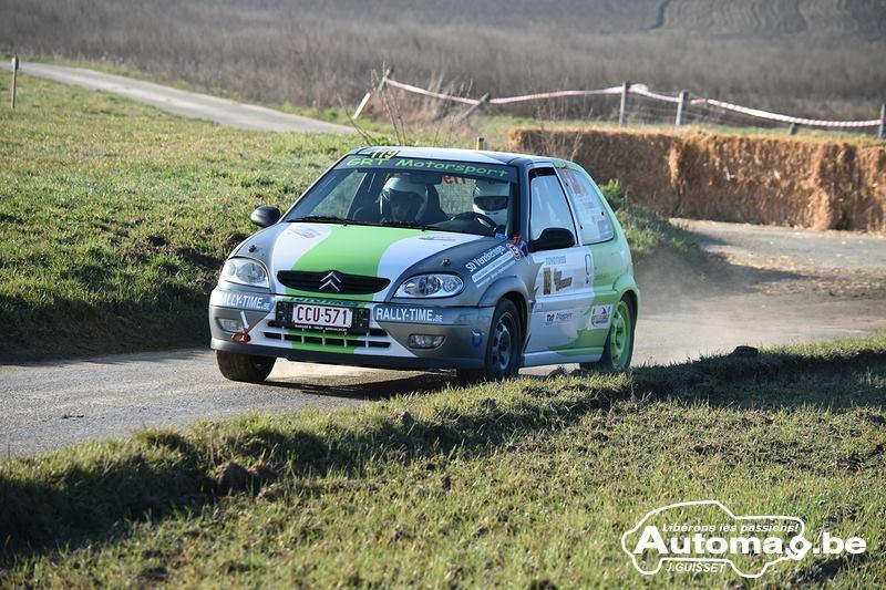 Rallyes Belges : Photos de Jack 52828210