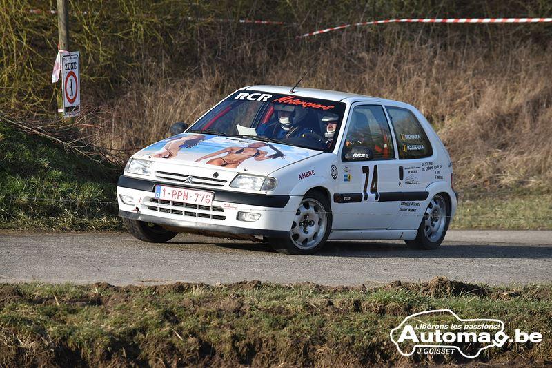 Rallyes Belges : Photos de Jack 52835810