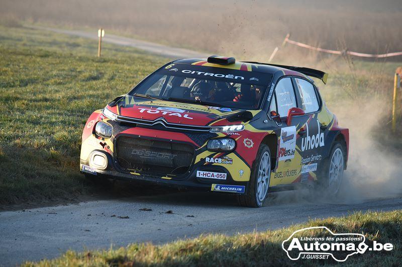 Rallyes Belges : Photos de Jack 52876711