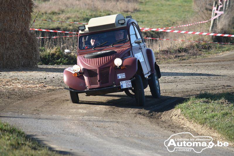 Rallyes Belges : Photos de Jack 52973911