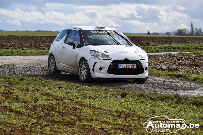Rallyes Belges : Photos de Jack 53011210