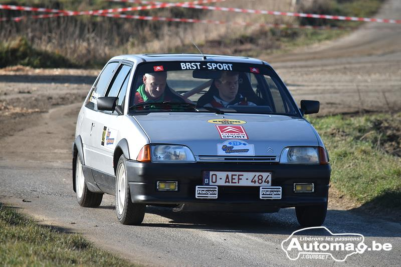 Rallyes Belges : Photos de Jack 53065711