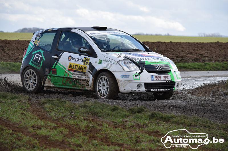 Rallyes Belges : Photos de Jack 53408310