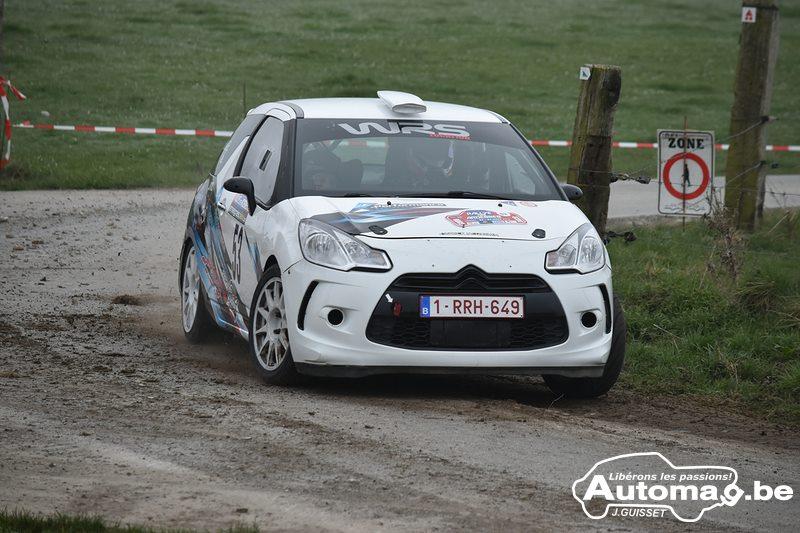 Rallyes Belges : Photos de Jack - Page 2 53_610