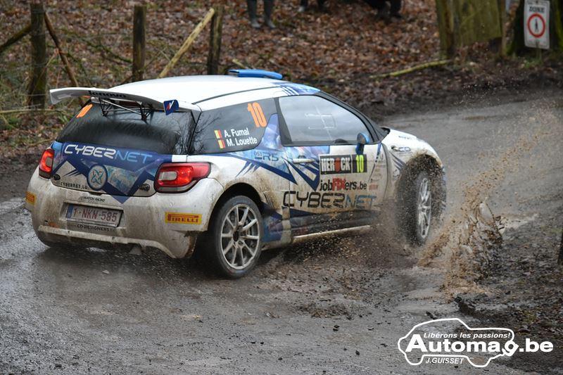 Rallyes Belges : Photos de Jack 54142910