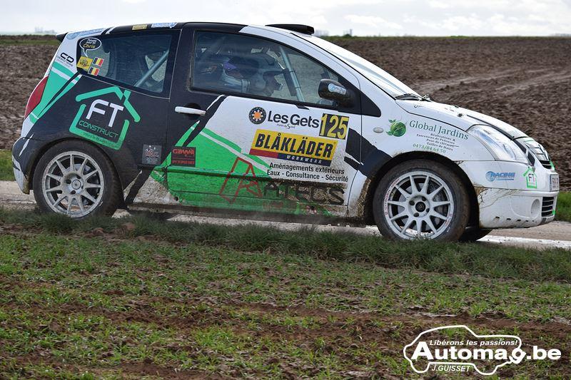Rallyes Belges : Photos de Jack 54254910